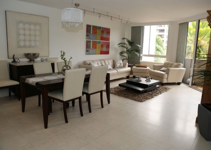 Key Biscayne Modern Contemporary Relax #2