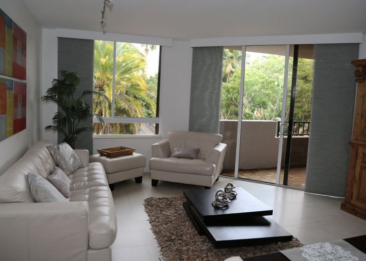 Key Biscayne Modern Contemporary Relax #7