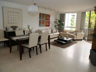 Key Biscayne Modern Contemporary Relax #1