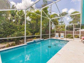 Naples Villa Blu Alba .. Walk to beach .. Large heated pool #1