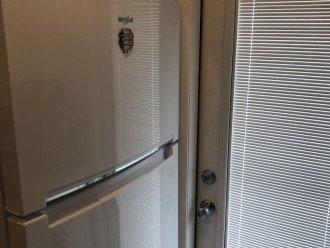 Full size refrigerator