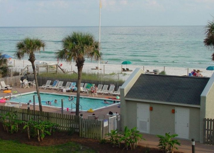 Breezy #65 - Beachfront Condo - Teacher/Military/Police Discount #10