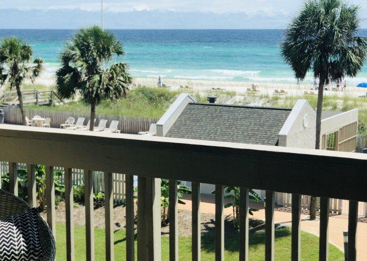 Breezy #65 - Beachfront Condo - Teacher/Military/Police Discount #2