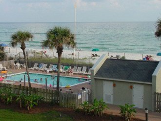 Breezy #65 - Beachfront Condo - Teacher/Military/Police Discount #1
