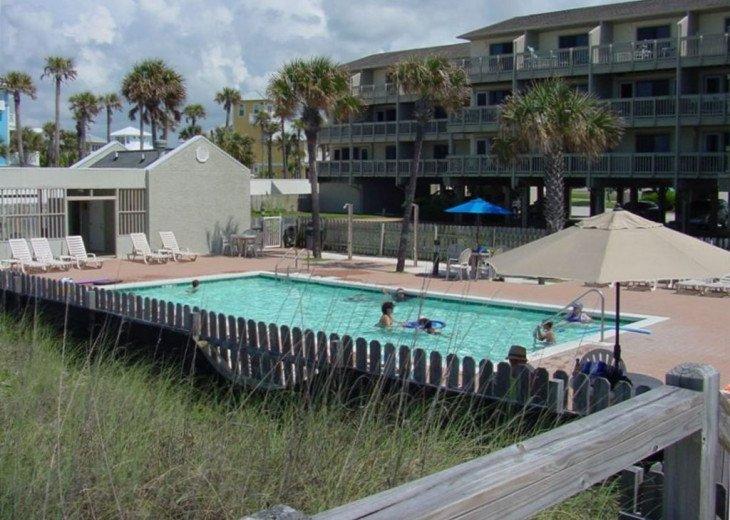 Breezy #25 - Beachfront Condo - Teacher/Military/Police Discount #18