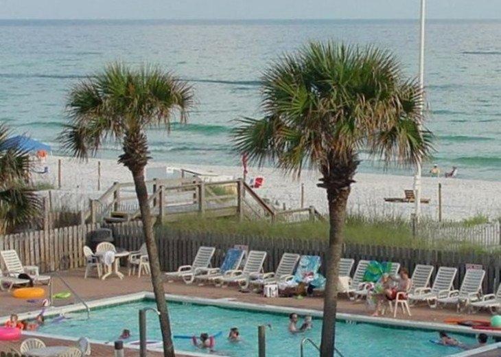 Breezy #25 - Beachfront Condo - Teacher/Military/Police Discount #15