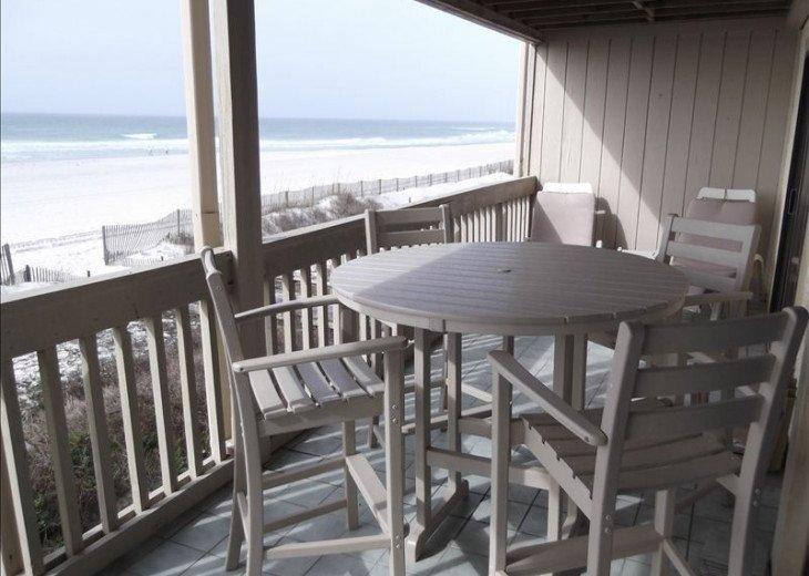 Breezy #25 - Beachfront Condo - Teacher/Military/Police Discount #7