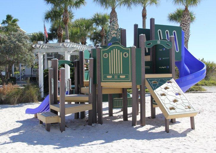 Sunset Inn & Cottages- 1 Bdrm/1 Bath-#1 on Trip Advisor- Treasure Island FL #57