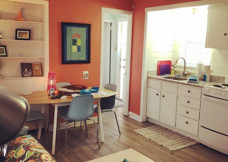 Sunset Inn & Cottages- 1 Bdrm/1 Bath-#1 on Trip Advisor- Treasure Island FL #10