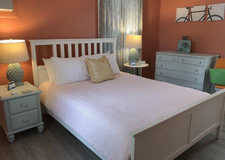 Sunset Inn & Cottages- 1 Bdrm/1 Bath-#1 on Trip Advisor- Treasure Island FL #12