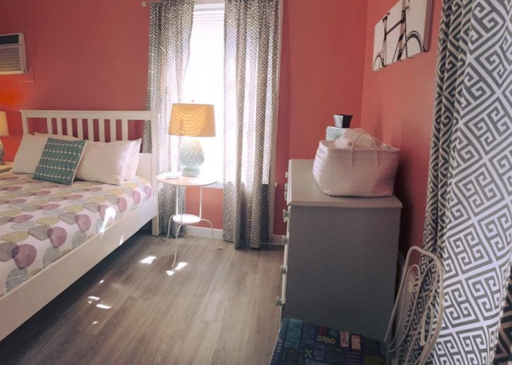Sunset Inn & Cottages- 1 Bdrm/1 Bath-#1 on Trip Advisor- Treasure Island FL #29