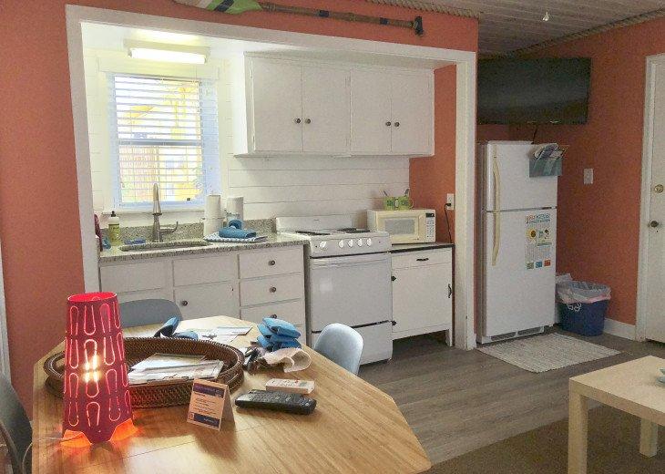 Sunset Inn & Cottages- 1 Bdrm/1 Bath-#1 on Trip Advisor- Treasure Island FL #43