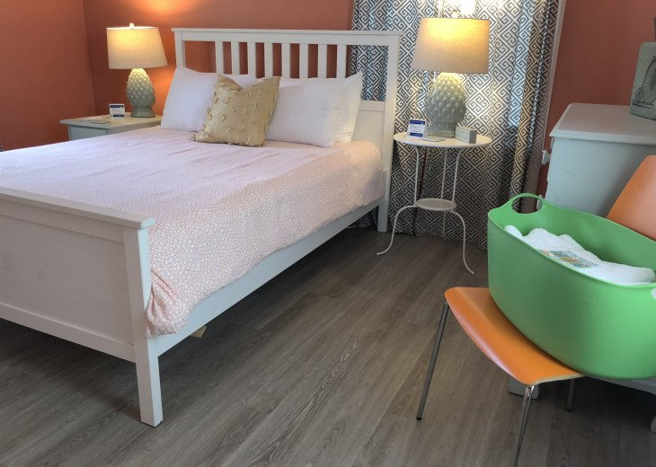 Sunset Inn & Cottages- 1 Bdrm/1 Bath-#1 on Trip Advisor- Treasure Island FL #35