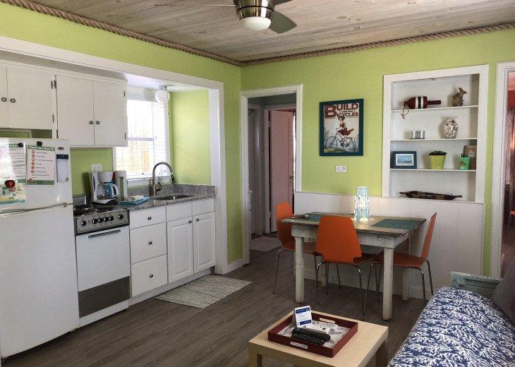 Sunset Inn & Cottages- 1 Bdrm/1 Bath-#1 on Trip Advisor- Treasure Island FL #11