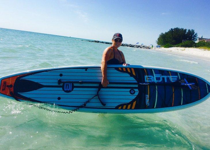 Sunset Inn & Cottages- 1 Bdrm/1 Bath-#1 on Trip Advisor- Treasure Island FL #59