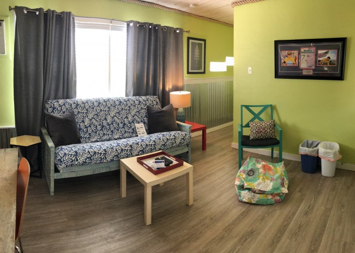 Sunset Inn & Cottages- 1 Bdrm/1 Bath-#1 on Trip Advisor- Treasure Island FL #38