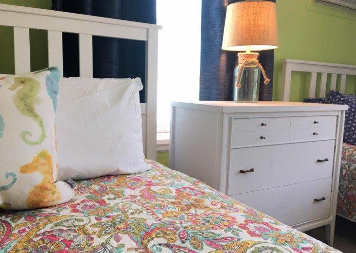 Sunset Inn & Cottages- 1 Bdrm/1 Bath-#1 on Trip Advisor- Treasure Island FL #19