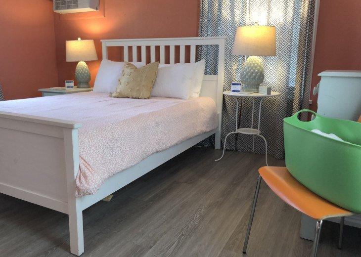 Sunset Inn & Cottages- 1 Bdrm/1 Bath-#1 on Trip Advisor- Treasure Island FL #30