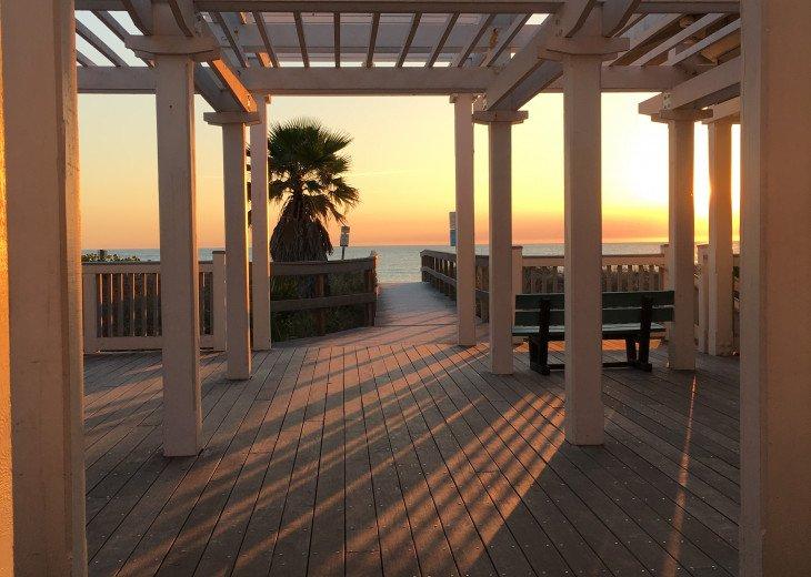Sunset Inn & Cottages- 1 Bdrm/1 Bath-#1 on Trip Advisor- Treasure Island FL #53