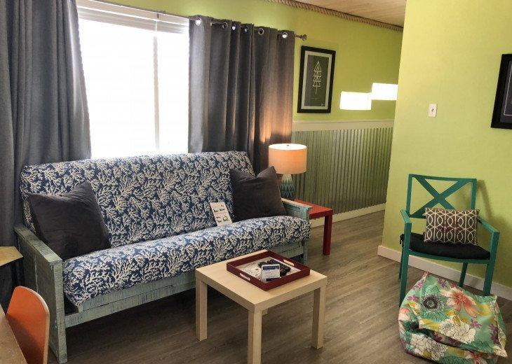 Sunset Inn & Cottages- 1 Bdrm/1 Bath-#1 on Trip Advisor- Treasure Island FL #14