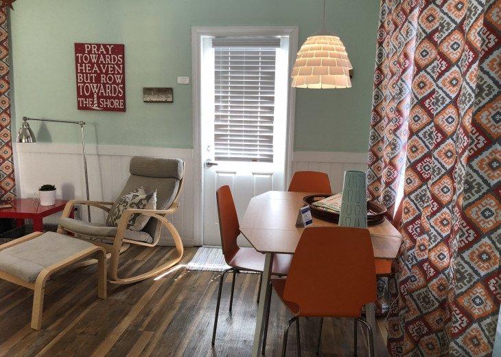 Sunset Inn & Cottages- 1 Bdrm/1 Bath-#1 on Trip Advisor- Treasure Island FL #36