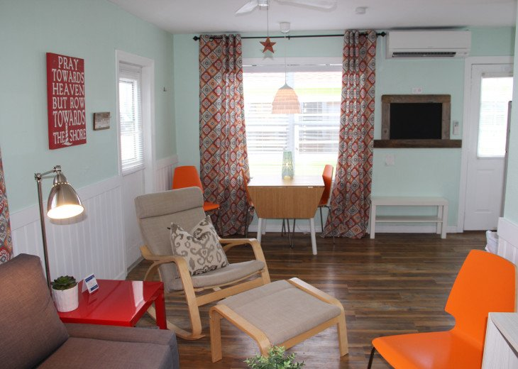 Sunset Inn & Cottages- 1 Bdrm/1 Bath-#1 on Trip Advisor- Treasure Island FL #20