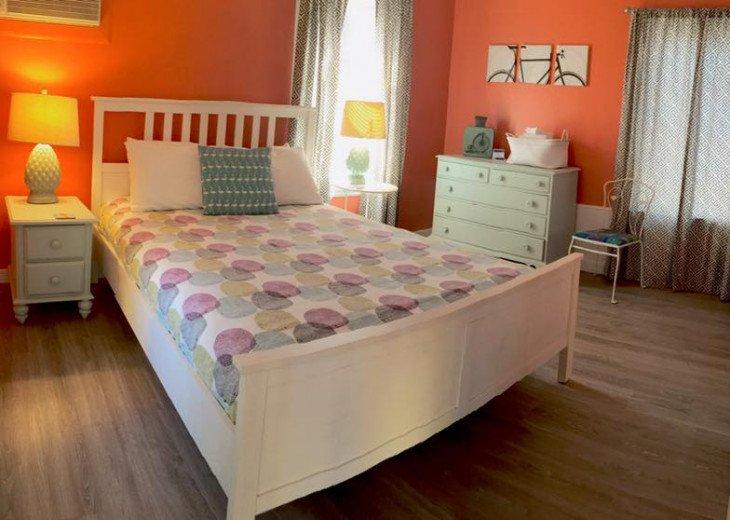 Sunset Inn & Cottages- 1 Bdrm/1 Bath-#1 on Trip Advisor- Treasure Island FL #26