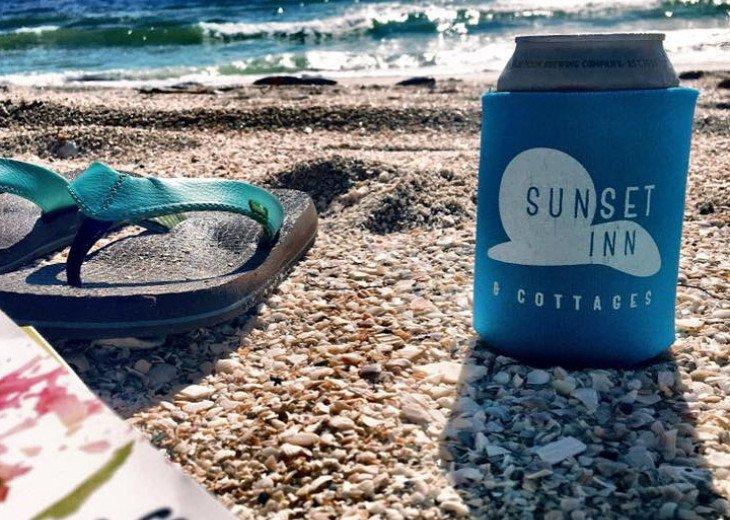 Sunset Inn & Cottages- 1 Bdrm/1 Bath-#1 on Trip Advisor- Treasure Island FL #56