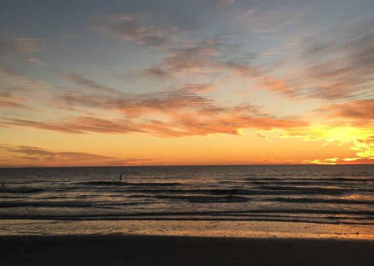 Sunset Inn & Cottages- 1 Bdrm/1 Bath-#1 on Trip Advisor- Treasure Island FL #49