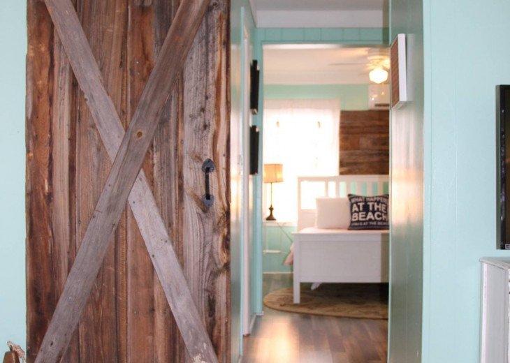 Sunset Inn & Cottages- 1 Bdrm/1 Bath-#1 on Trip Advisor- Treasure Island FL #4