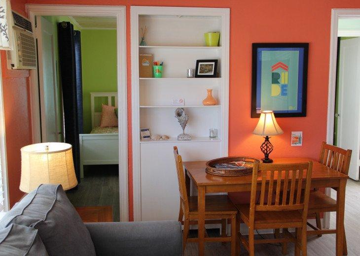 Sunset Inn & Cottages- 1 Bdrm/1 Bath-#1 on Trip Advisor- Treasure Island FL #6