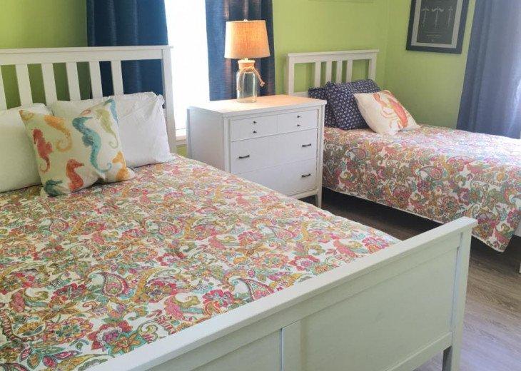 Sunset Inn & Cottages- 1 Bdrm/1 Bath-#1 on Trip Advisor- Treasure Island FL #28