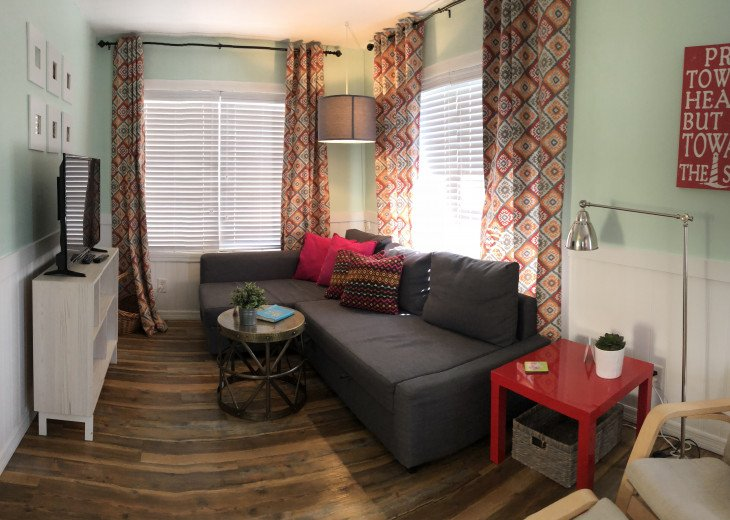 Sunset Inn & Cottages- 1 Bdrm/1 Bath-#1 on Trip Advisor- Treasure Island FL #15