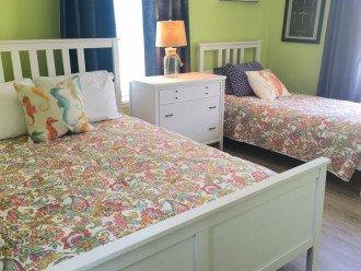 Sunset Inn & Cottages- 1 Bdrm/1 Bath-#1 on Trip Advisor- Treasure Island FL #1