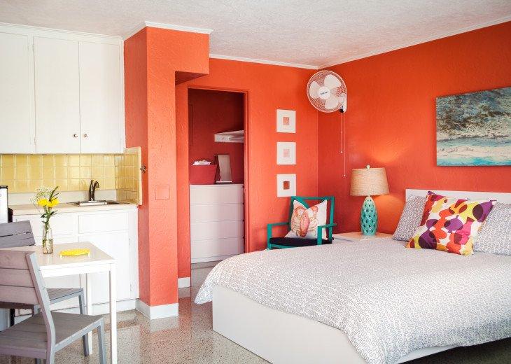 Sunset Inn & Cottages- #1 on Trip Advisor in Treasure Island FL! #5