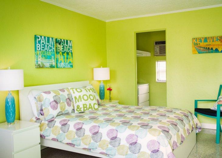 Sunset Inn & Cottages- #1 on Trip Advisor in Treasure Island FL! #10