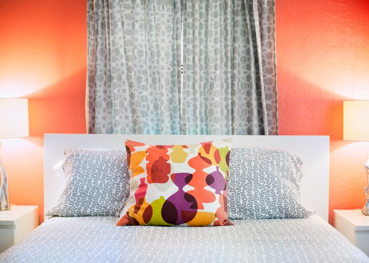 Sunset Inn & Cottages- #1 on Trip Advisor in Treasure Island FL! #2