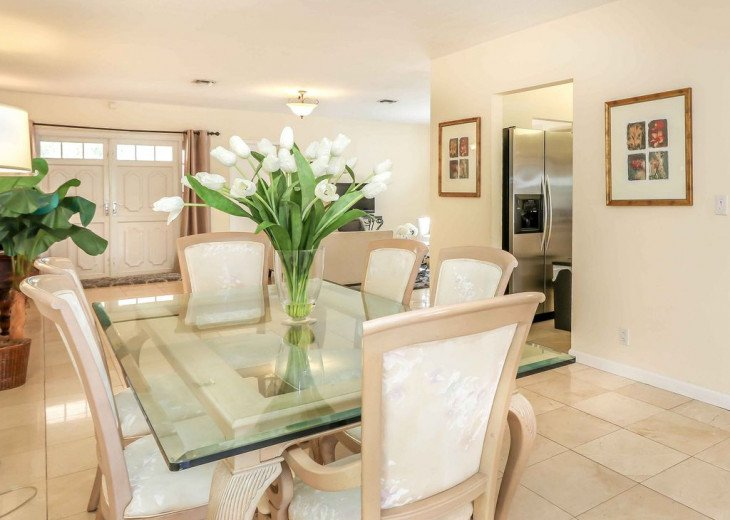 Exclusive Waterfront Home- 1-mile to beach, on Intercoastal, Heated Pool #15