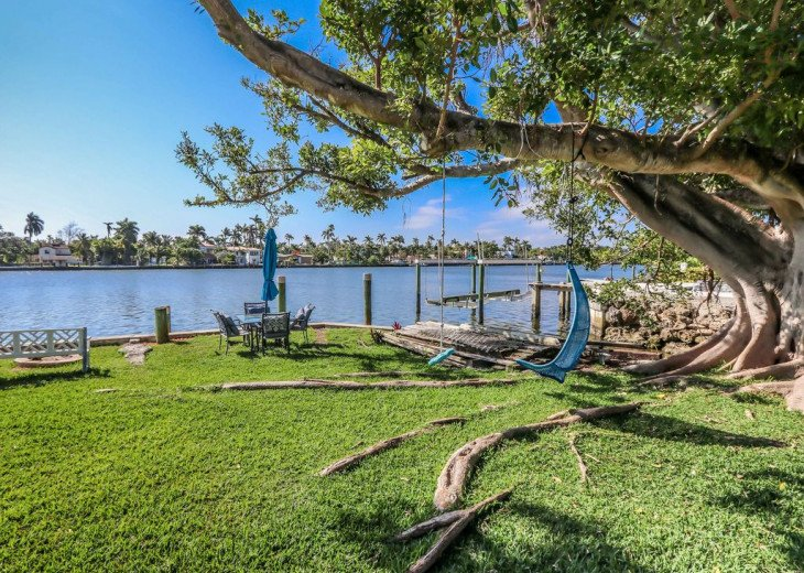 Exclusive Waterfront Home- 1-mile to beach, on Intercoastal, Heated Pool #3
