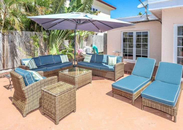 Exclusive Waterfront Home- 1-mile to beach, on Intercoastal, Heated Pool #4