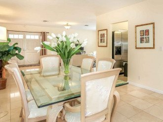 Exclusive Waterfront Home- 1-mile to beach, on Intercoastal, Heated Pool #1