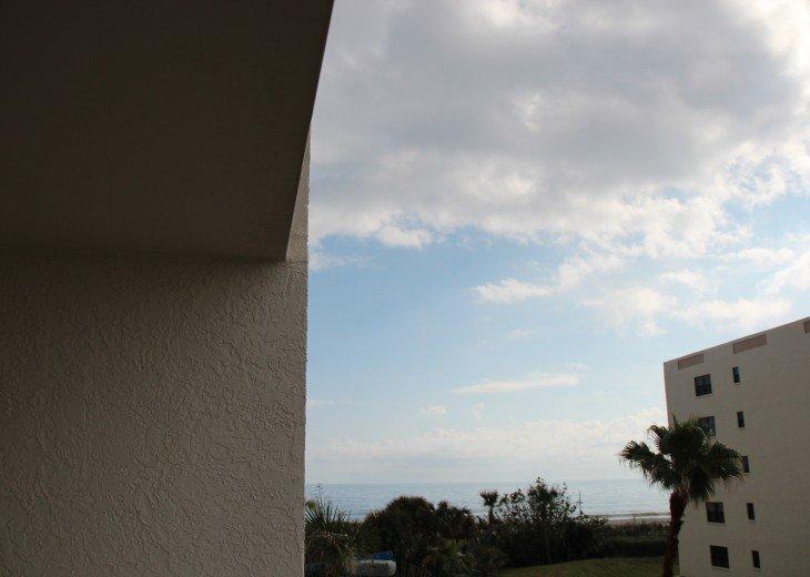 Sandcastles 315, Cocoa Beach, 2BR 2 ba #22