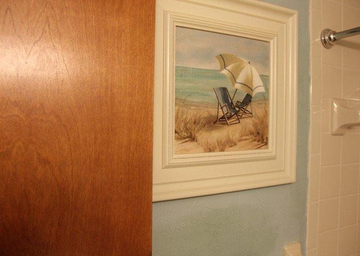 Sandcastles 315, Cocoa Beach, 2BR 2 ba #25
