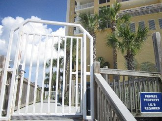 On-the-Beach+Strip, Huge End Unit, 270 Deg View; FREE: Beach Srv+SecWiFi+TV Apps #1