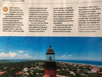 Money Magazine March 2019 #2 Best Travel destination