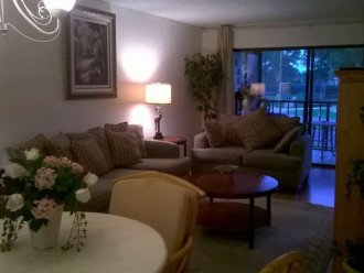 A Delightful Condo Situated In Ventura Golf & Country Club #1