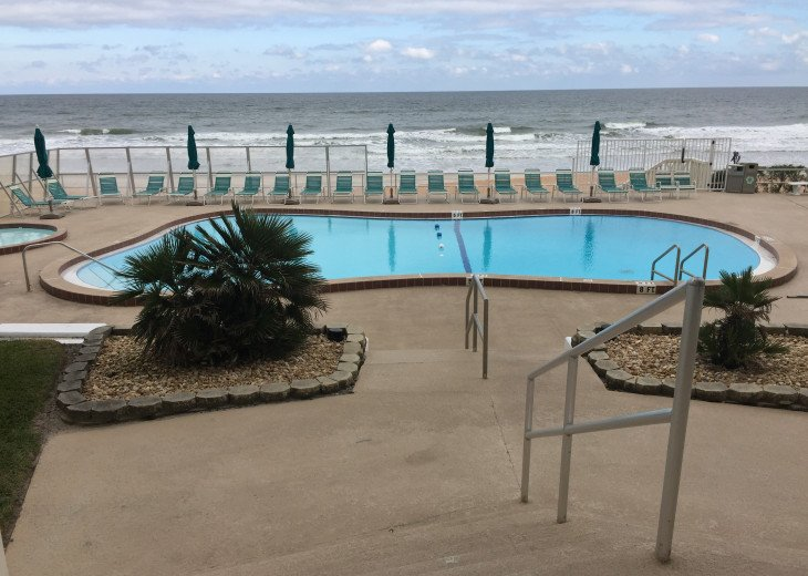 Oceanfront Penthouse - Available May 1st - Monthly Rentals Only #8