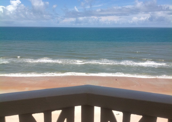 Oceanfront Penthouse - Monthly Rentals Only #4