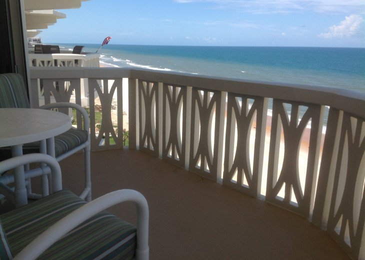 Oceanfront Penthouse - Monthly Rentals Only #3