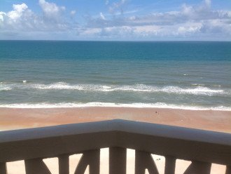 Oceanfront Penthouse - Available May 1st - Monthly Rentals Only #1